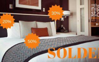 de waarheid over soldenprijzen, the nightstore, slaapcomfort, slaapwinkel, matrassen, bedden