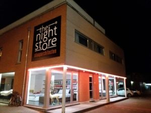 the nightstore, sint-truiden