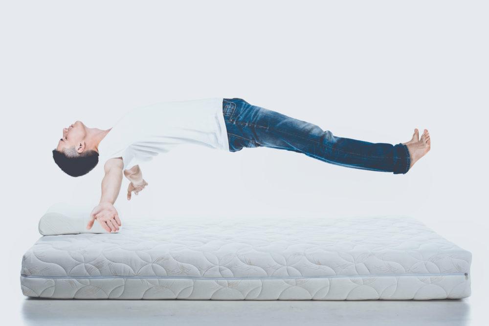 de juiste prijs van een matras of bodem