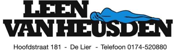 Leen van Heusden, the nightstore nederland
